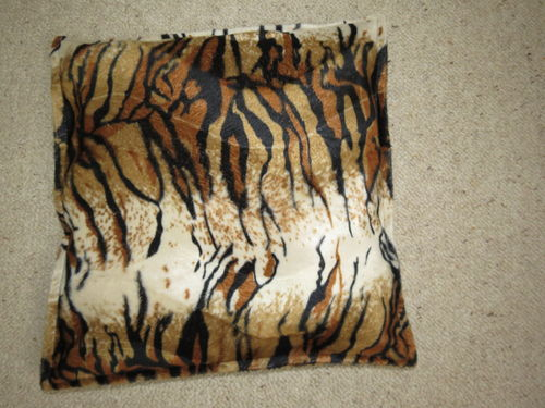 Pillow Tiger Gr S